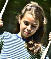 Portrait von Ana