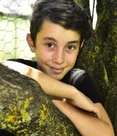 Portrait von Radu